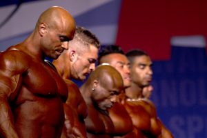 SARM bodybuilding