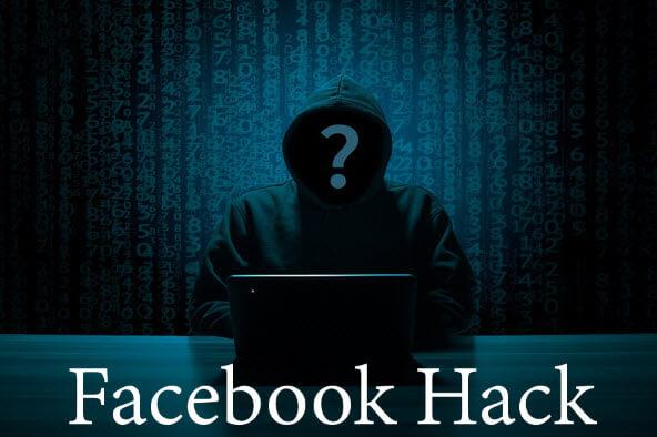 FB Hack Tool
