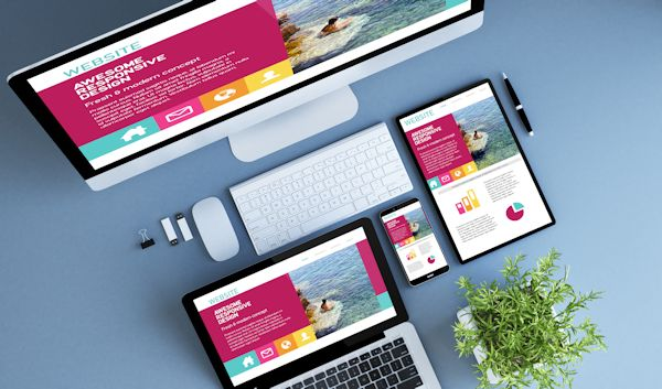 How Customized Web Design Can Lead Your Business?