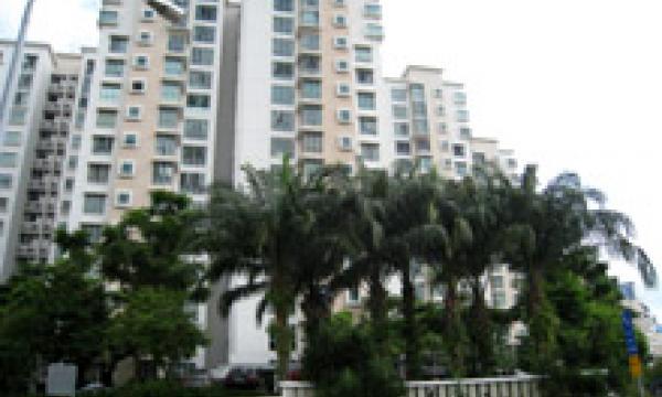 parc central residences showflat