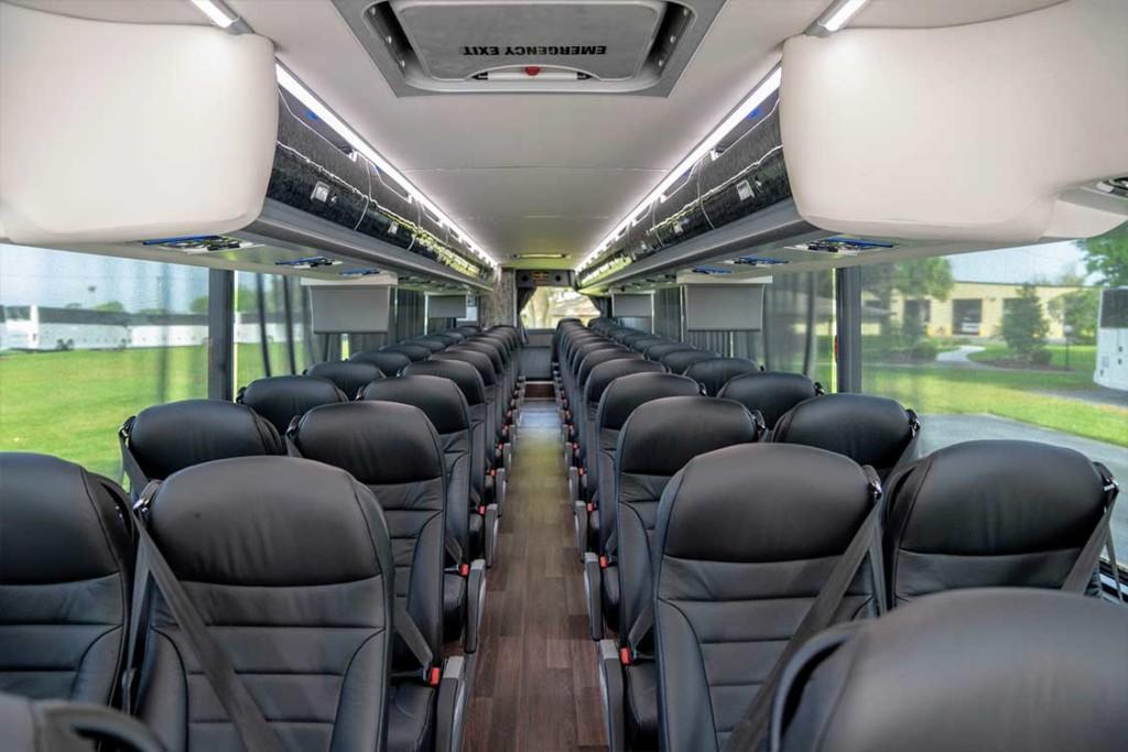 Bus Rental Companies