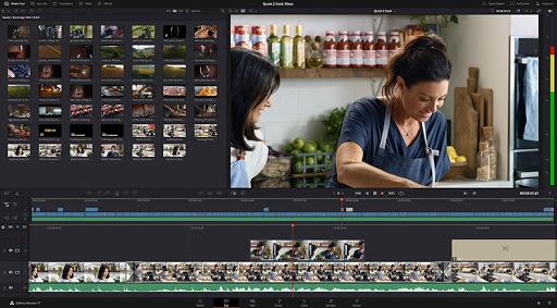 iMovie PC